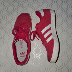 Girls Addidas Shoes
